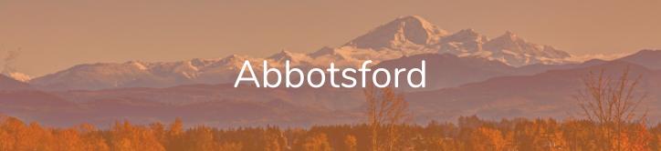 Abbotsford Home Listings - Dan McArthur Realtor