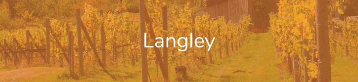 Langley Home Listings - Dan McArthur Realtor